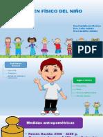 Pediatria - Examen Fisico Completo