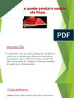 Provincia de Barranca, Lima,Peru y la posible producción de sandia