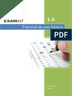 Examio Manual Basic