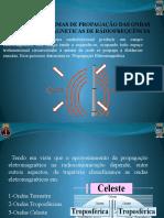 FORMAS DE PROPAGAÇÃO DAS ONDAS ELETROMAGNETICAS DE RÁDIOFREQUÊNCIA.pptx