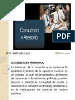 Clase 4 - Consultoria de Empresas