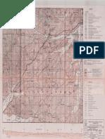 Plano Geologico Situacion de Muestras y Labores F1