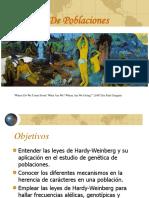 7 Genetica de Poblaciones2005