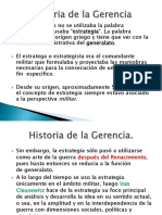 Importancia y Objetivos de La Gerencia de Produccion.