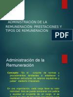 5. Prestaciones, Remuneraciones y Valuacion de Puestos (1)