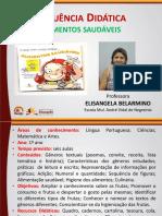 Sequenciadidticaelisangela Slideshow 140126083057 Phpapp01