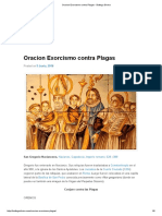 Oracion Exorcismo contra Plagas - Bottega Divina.pdf