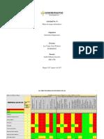 Actividad 9 Matriz de Riesgos Informáticos