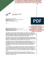 Despido Injustificado de Empleado Golpeado Por Gerente de La Rioja Tijuana Violacion de Derechos Laborales y Humanos de GIG DESARROLLOS Inmobiliarios