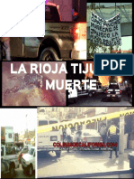 La Rioja Residencial Tijuana & Coto Bahía Se Recrudiza Violencia en Fraccionamientos de GIG Desarrollos Incumple