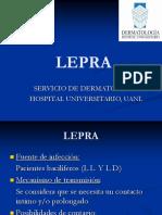 7. Lepra