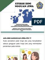 Flip Chart Deteksi Dini