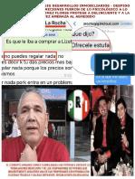 Gig Desarrollos Inmobiliarios de Armando Gomez Flores y Omar Raymundo Gomez Flores Viola Derechos Laborales Esclavizan a Trabajadores Incumplen Pago de Prestaciones