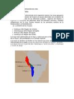 Evolucion de La Administración en El Peru