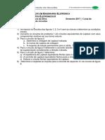 Lista de Exercicios 3 Analise de Circuitos Com TL
