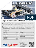 HyCLEANER Datasheet BlackSOLAR En