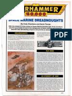 Dreadnaughts SM Original