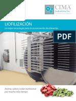 CIMA    Liofilización de alimentos.pdf