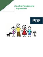 Protocolo Sobre Planejamento Reprodutivo