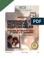 GUIA PARA CURSO  DEPT EDUC - PRONTUARIO-PATERNIDAD-Y-MATERNIDAD-RESPONSABLES (1).docx