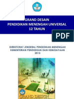 Grand Desain Pmu