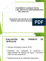 Método Del Instituto Del Asfalto Pavimentos