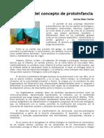 Myrtha Hebe Chokler-pertinencia del concepto de protoinfancia..pdf