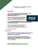 Examen de La IBERO Respuestas Concretas