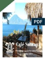 Villa Sumaya 2nd Edition ECookbook 2013-1