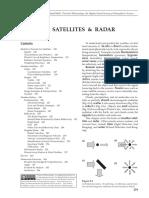 Ch08 Satellite Radar
