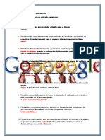 Localización y Acceso de Información1