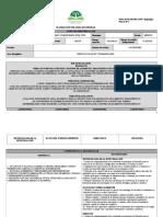Planeación de Metodología de La Investigación, e.m.a., Derecho II y Filosofía [6to. Semestre 2016-2017]