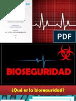 Bioseguridad Ocupacional Ppt AHORA