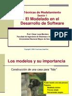 tm01elmodeladoeneldesarrollodesoftware-130124091346-phpapp02