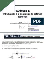 01b Cap I Taller Introducción EPOT