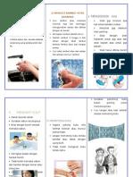 Leaflet Personal Hygine