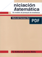 Iniciacion Matematica PDF