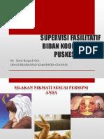 SUPERVISI FASILITATIF BIDAN  KOORDINATOR.pptx