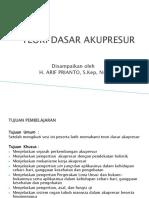TEORI DASAR AKUPRESUR-1.ppt