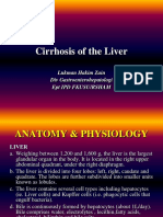 Liver Cirrohsis(Lecture)
