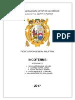 Informe Incoterms Terminado (1)