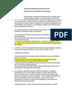 Respuestas Parcial III Competenias Ciudadanas Uniminuto 2017.1