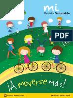 Revista Saludable Ndeg 1