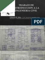 Introduccion de Ingeneiria Civil