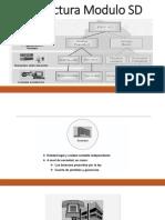 Estructuras Modulo SD