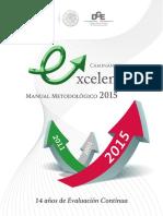 Manual Camex 2015