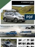 Catalog Accesorii Forester 2017 - Germana (2)