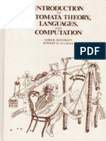Intro to Automata Theory, Languages and Computation _ John E Hopcroft, Jeffrey D Ullman.pdf
