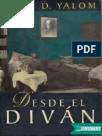 Yalom Irvin - Desde el divan.pdf