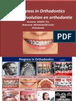 Progress in Orthodontics-oussama Sandid-mohamad Aboualnaser- Progres en Orthodontie-orthodontists dentists